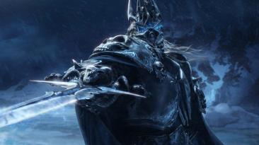 Моддер улучшил графику в World of Warcraft: Wrath of the Lich King с помощью искусственного интеллекта