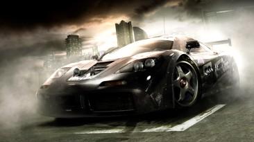 "Race Driver: GRID ""Весь GameRip Саундтрек"""