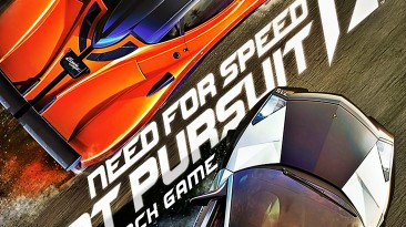 "Need for Speed Hot Pursuit ""Unofficial Motion Picture Soundtrack"""