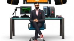 """The Sims 4 """"Командный центр - MC Command Center v7.5.3 / v8.0.0.2"""""""