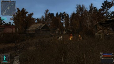 """S.T.A.L.K.E.R.: Shadow of Chernobyl """"Autumn Time"""""""