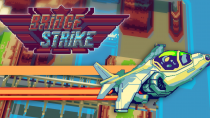 На Nintendo Switch состоялся релиз аркады Bridge Strike