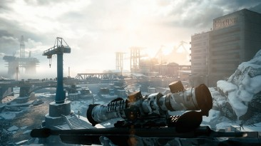 Sniper Ghost Warrior Contracts разошлась тиражом в 700 тысяч копий