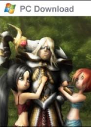 Обложка игры Grotesque Tactics: Evil Heroes