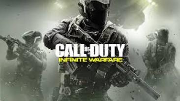 Call of Duty: Infinite Warfare станет бесплатной на выходные