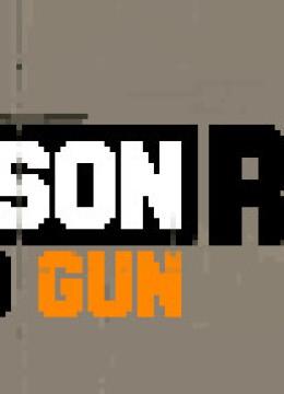 Prison Run and Gun
