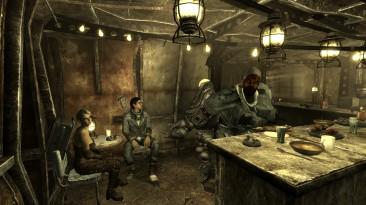 Масштабный мод для Fallout 3 вышел спустя пять лет разработки