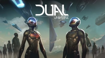 Дата выхода Dual Universe перенесена на середину 2022 года