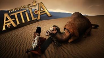 "Total War: Attila ""Aksum RE-SKIN"""