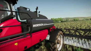Agrovation - Horsch Maschinen (Фан трейлер)