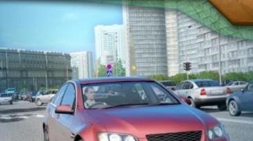 City Car Driving: Unlocker (Разблолокировка всего прогресса)