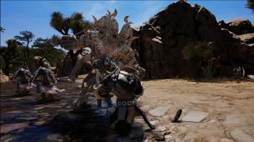 Hunter'S Arena: Legends - подробности о раннем доступе необычной MMO
