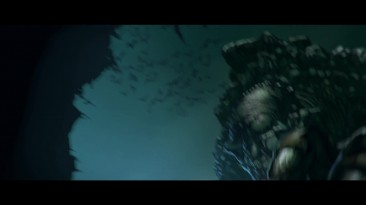 "The Witcher 3: Wild Hunt ""Новый трейлер ""Мир Ведьмака"""" (русская озвучка)"