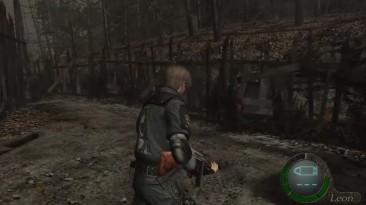 Необычное убийство боссов в Resident Evil 4. Часть 1