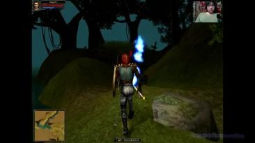 Dungeon Lords - 25. Квест Повелителя Смерти (прохождение на русском)