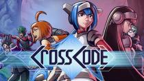 Тридцать семь минут игрового процесса RPG CrossCode