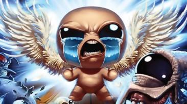 На PS4 выйдет дисковое издание Binding Of Isaac: Afterbirth+