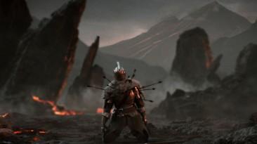 Что не так с Dark Souls II?