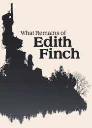 Обложка игры What Remains of Edith Finch