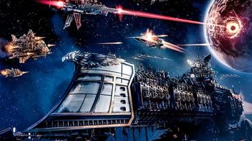 Battlefleet Gothic: Armada: Таблица для Cheat Engine [2.0] {Recifense}