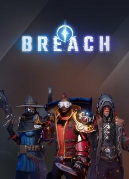 Breach (2018)