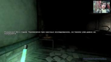Penumbra: Overture - 8 серия - Маленький червячок (прохождение на русском)