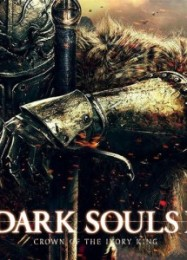 Обложка игры Dark Souls 2: Crown of the Ivory King