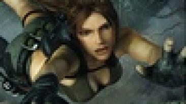 Первые подробности о Tomb Raider Underworld