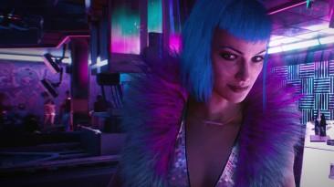 Стримы и видео по Cyberpunk 2077 появятся не раньше 14:00 МСК 9 декабря