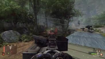 Crysis Warhead - #6 Из сердца ада (From Hell's Heart)