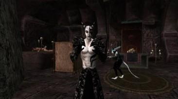 """Morrowind """"Негодяй Лорд-доппльгангер"""""""