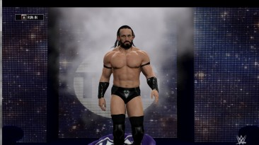 "WWE 2K16 ""AEW Pac (Neville) порт мода для 2k19"""