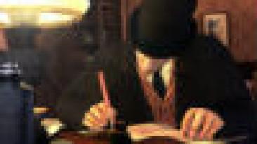 The Testament of Sherlock Holmes поступит в продажу 20-го сентября