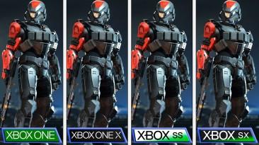 """Halo Infinite """"тормозит"""" на консолях Xbox One и Xbox One X"""