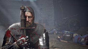 Слэшер в средневековом сеттинге Chivalry 2 выйдет на ПК в июне