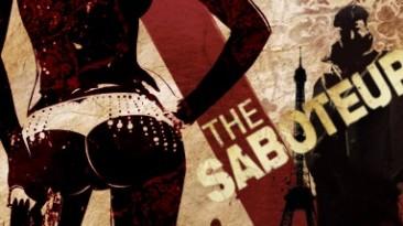 Saboteur: Трейнер/Trainer (+10) [1.02] {LinGon}