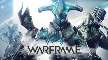 В апреле Warframe получит обновление для Xbox Series X/S