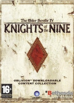 Elder Scrolls 4: Oblivion - Knights of the Nine