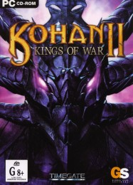 Обложка игры Kohan 2: Kings of War