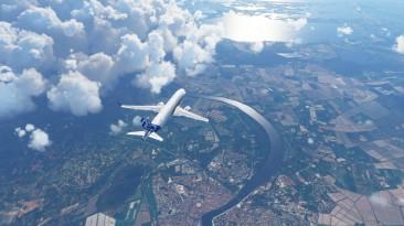 ПК-версия Microsoft Flight Simulator получила патч с существенным улучшением производительности