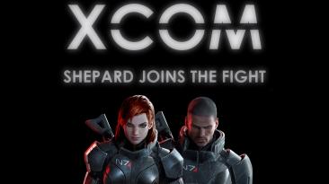 "XCOM 2: ""Shepard Voicepack (Mass Effect) Pack"" v1.0"
