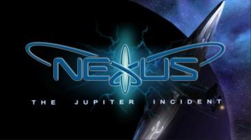 """Nexus: The Jupiter Incident """"Оригинальный саундтрек"""""""