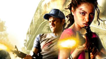 Left 4 Dead 1-2, Portal: Still Alive и The Orange Box получили поддержку возможностей Xbox One X