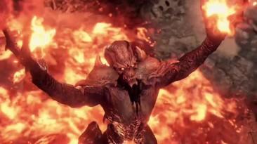 Doom Eternal - Battlemode Трейлер 3 - Арчвиль и Мародер [PS4, Xbox One, Switch, PC]