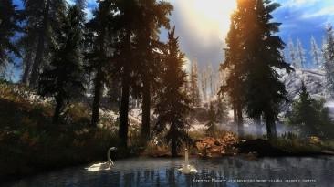 """Elder Scrolls 5: Skyrim """"Новые загрузочные экраны - 2"""""""