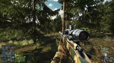 Русский Мясник в Battlefield 4>>> Оскар за озвучку Ч.4
