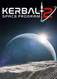 Обложка игры Kerbal Space Program 2