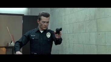 """Трейлер фильма """"Терминатор 2: Судный День"""" 3D"""