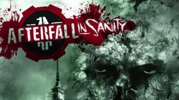 Afterfall: InSanity БЕСПЛАТНО на IndieGala