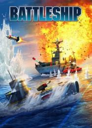 Обложка игры Battleship